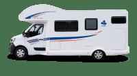 Wohnmobil Ahorn Eco 683 mieten