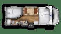 Ahorn Eco 660 Wohnmobil mieten